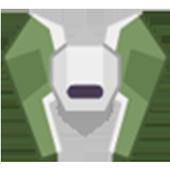 Galaxy Ship icon