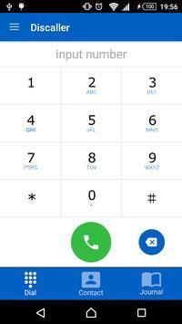 Сheap international calls apk screenshot