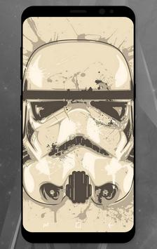 Stormtrooper Wallpaper HD screenshot 1