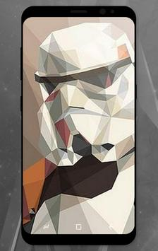 Stormtrooper Wallpaper HD screenshot 2