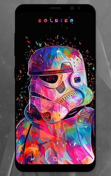 Stormtrooper Wallpaper HD screenshot 3