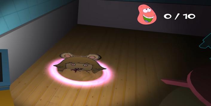 Arthur Nightmare Adventure screenshot 1