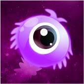 Monster Dot icon