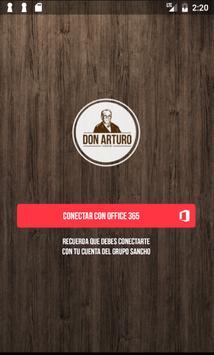 Don Arturo Restorán poster