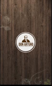 Don Arturo Restorán apk screenshot
