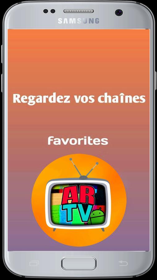 FRANCE TÉLÉCHARGER ARTV