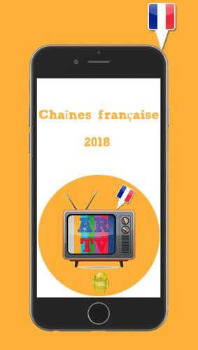 TÉLÉCHARGER ARTV FRANCE POUR IPHONE GRATUIT