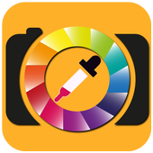 Color Analyzer icon