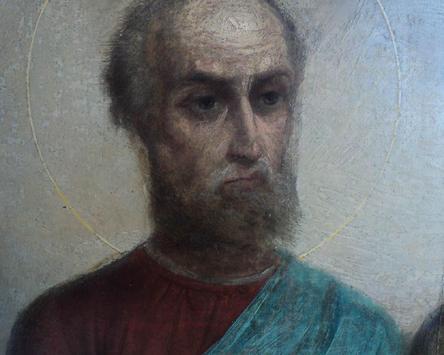 Apostle Bartholomew Wallpapers apk screenshot
