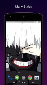 Art Ghoul Wallpapers HD screenshot 16