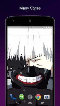 Art Ghoul Wallpapers HD screenshot 4