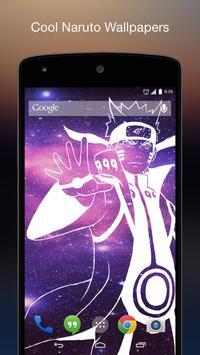 Anime Wallpaper for Naruto poster