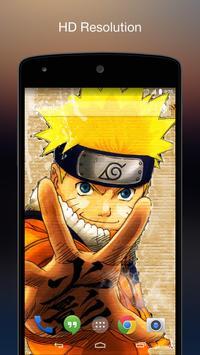 Anime Wallpaper for Naruto apk screenshot