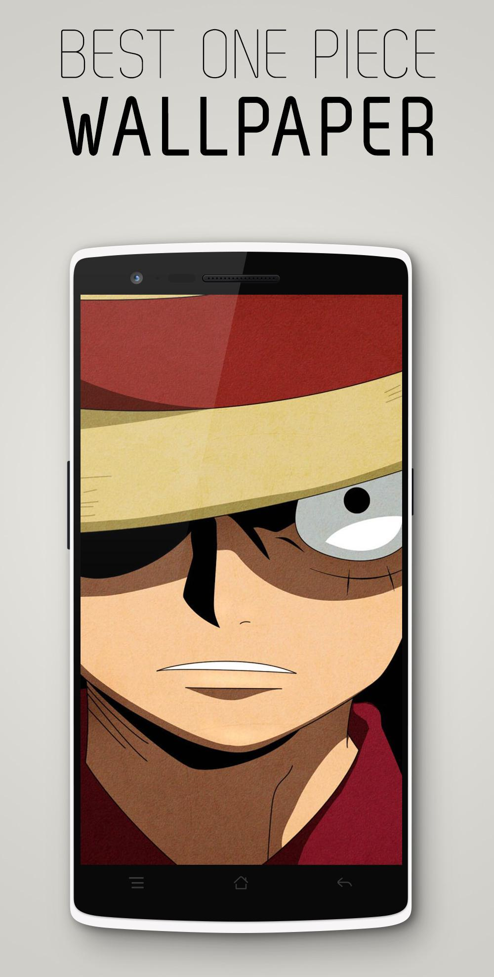 Full Luffy Wallpapers Hd For Android Apk Download