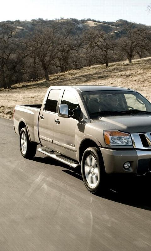 Wallpaper Nissan Titan For Android Apk Download