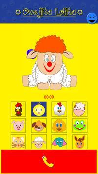 Teléfono Bebé Juego para Niños apk screenshot