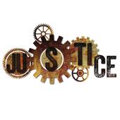 Justice-club icon