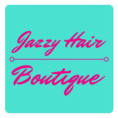Jazzy Hair Boutique icon