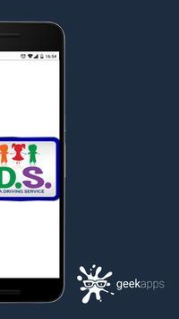 KIDS Driving Services screenshot 3