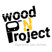 WoodNproject icon
