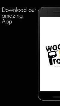 WoodNproject poster