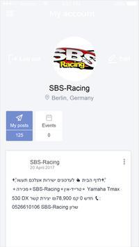 SBS-Racing screenshot 1