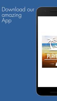 Playa-Deal poster