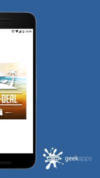 Playa-Deal apk screenshot