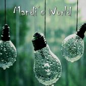 Mandi's World icon