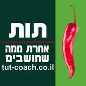 קאסם אלשאפעי אימון והנחייה icon