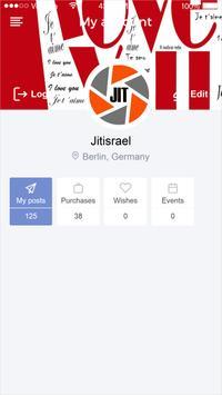 Jitisrael screenshot 1