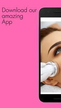 יהלי - המרכז לטיפולי פנים poster