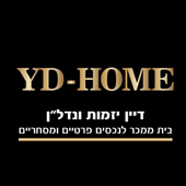 YD-HOME icon