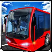 Extreme Bus Simulator 2018 icon