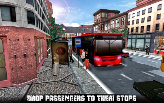Extreme Bus Simulator 2018 screenshot 1