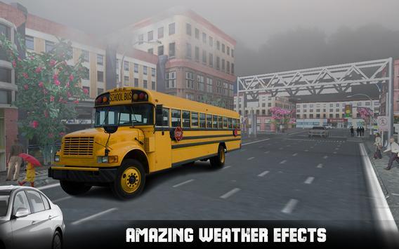 Extreme Bus Simulator 2018 screenshot 3