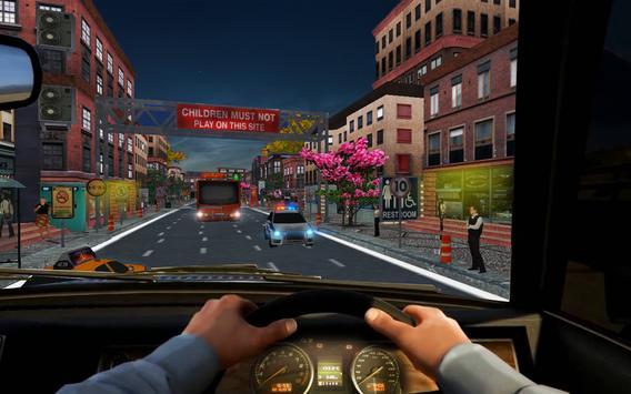 Extreme Bus Simulator 2018 screenshot 4