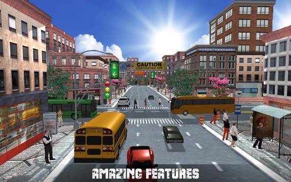 Extreme Bus Simulator 2018 screenshot 6