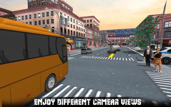 Extreme Bus Simulator 2018 screenshot 7