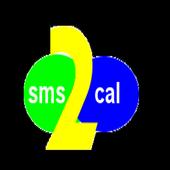 Sms2Calendar icon