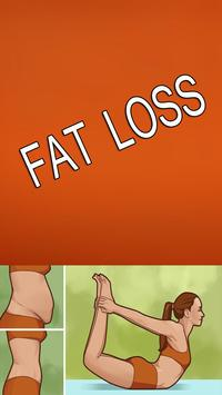 Fat Loss poster