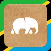 Arusha Safari icon