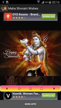 Happy Maha Shivratri SMS screenshot 4
