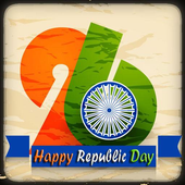 Happy Republic Day Sms icon