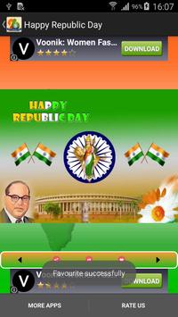 Happy Republic Day Sms screenshot 6