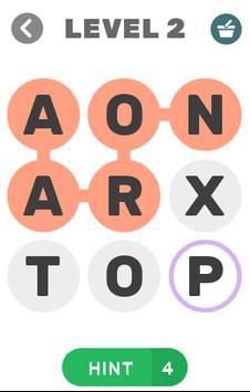 Espy - Word Puzzle Game apk screenshot
