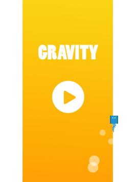 Gravity - Endless Arcade poster