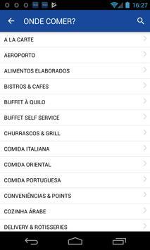 Guia Mato Grosso screenshot 1
