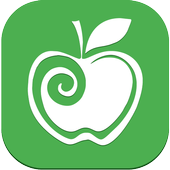 Apple Keyboard icon