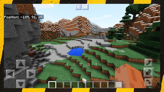 Compass Survival Adventure Map Minecraft PE screenshot 17